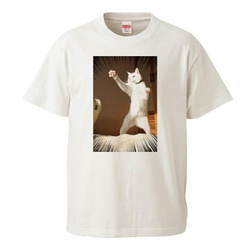 本気だそうぜ‼️ Tシャツ 文字なし