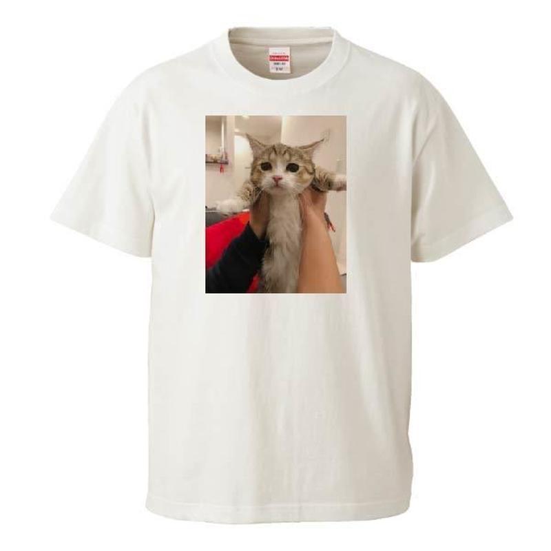 だかれるよぐ Tシャツ