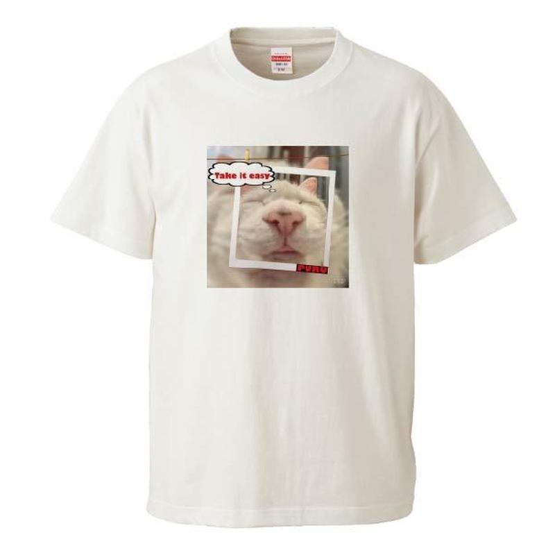 ぷーさんTシャツで和んでみませんか💖