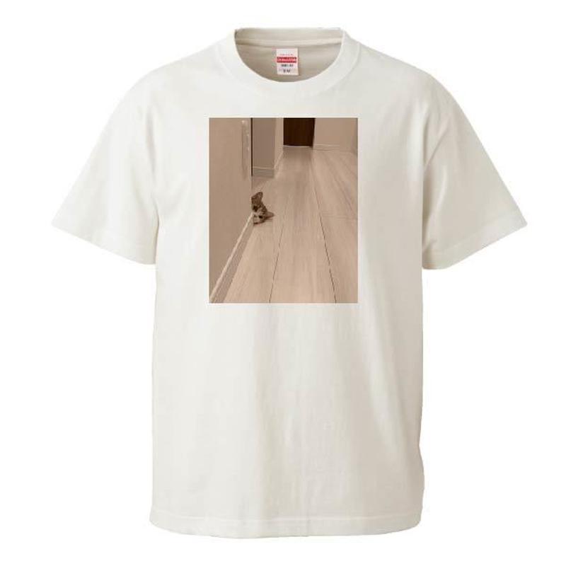 落ちてるよぐ Tシャツ
