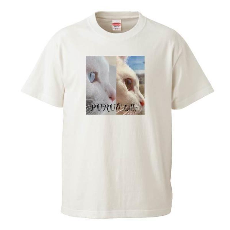 キャッツアイ Tシャツ