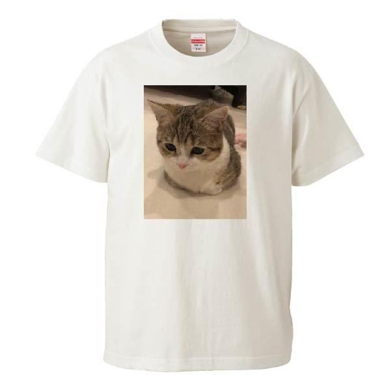 不服なよぐ Tシャツ
