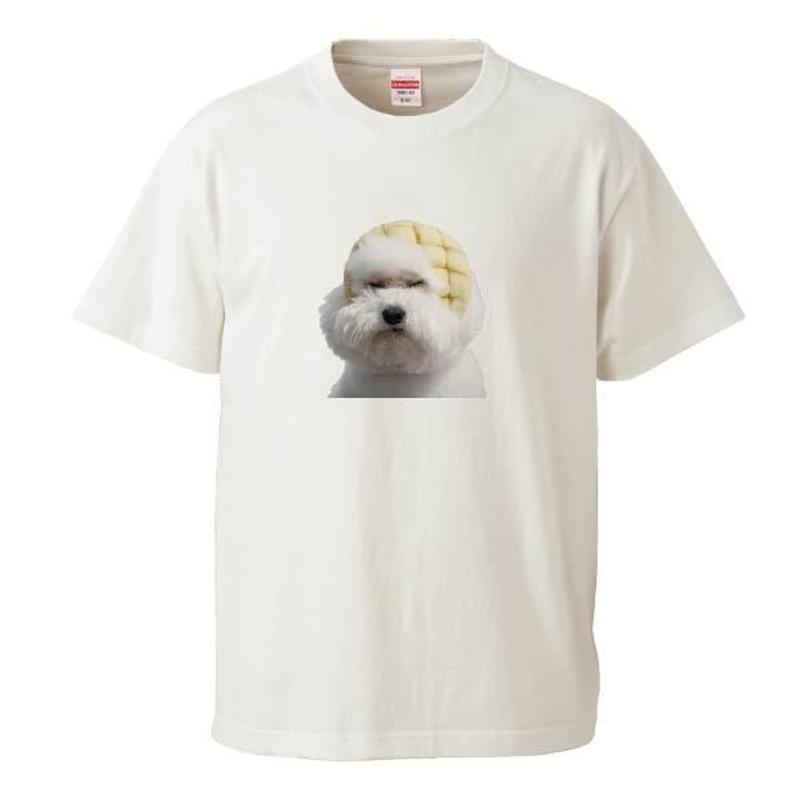 めろんぱんしらすちゃん Tシャツ