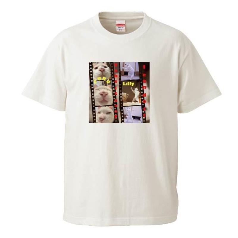 一緒にお出かけしませんか💖 Tシャツ