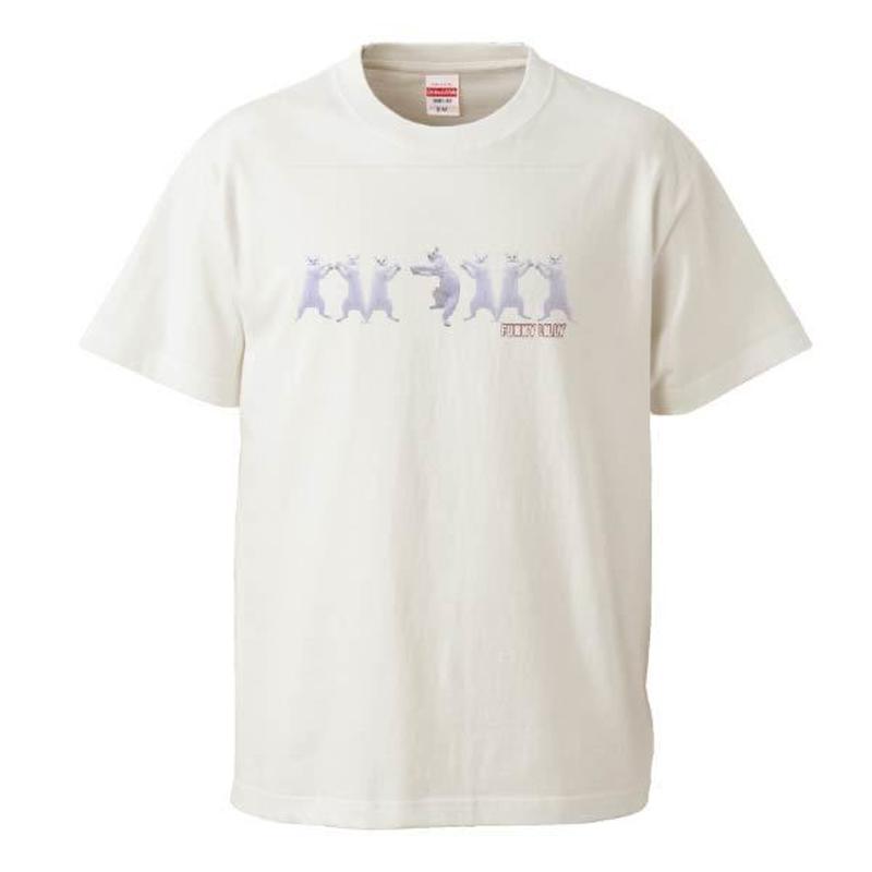 ファニーリリー Tシャツ