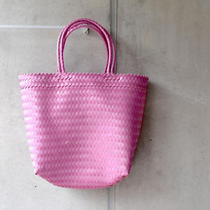 メケアリバッグ(Purple Pink)