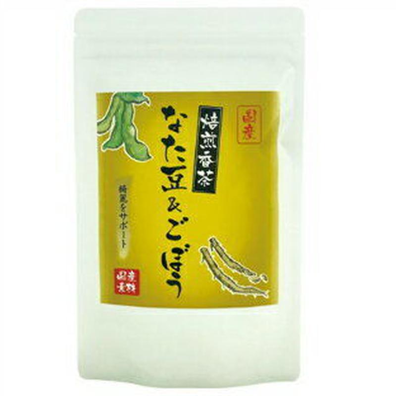 焙煎香茶 なた豆&ごぼう 45g (30包)