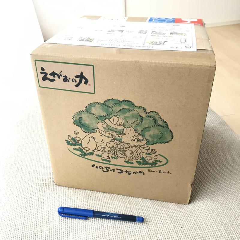 【新発売!】えがおの力10L (多目的洗剤)