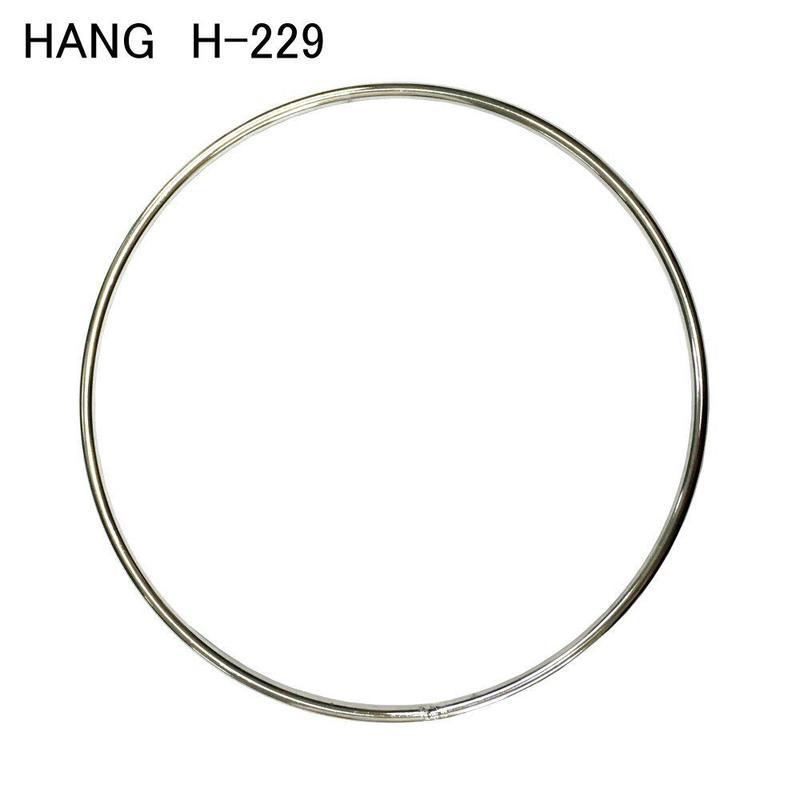 HANG クローム Hー229 4φx外径151