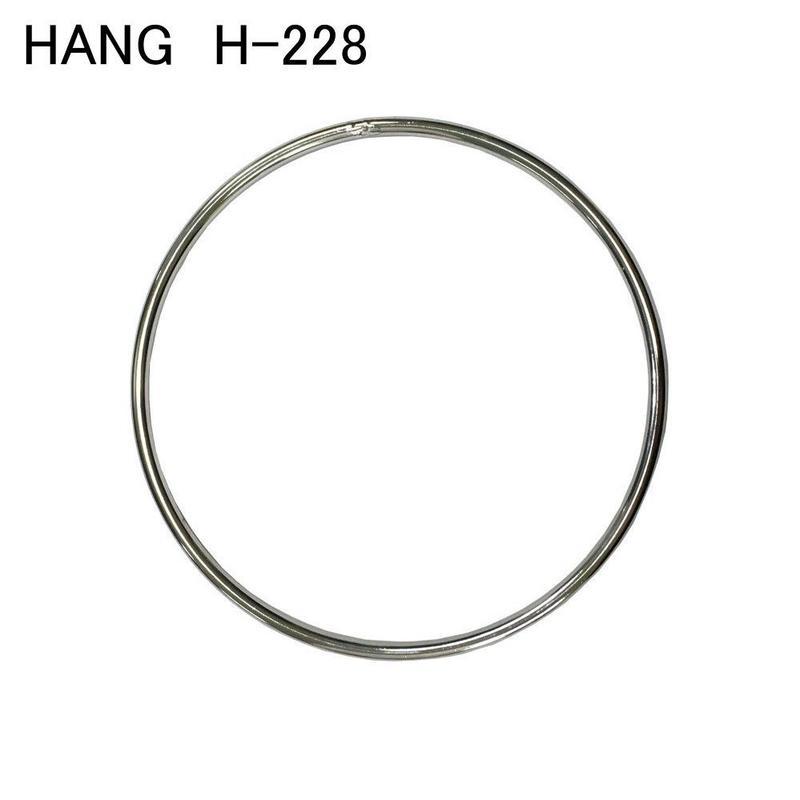 HANG クローム Hー228 4φx外径116