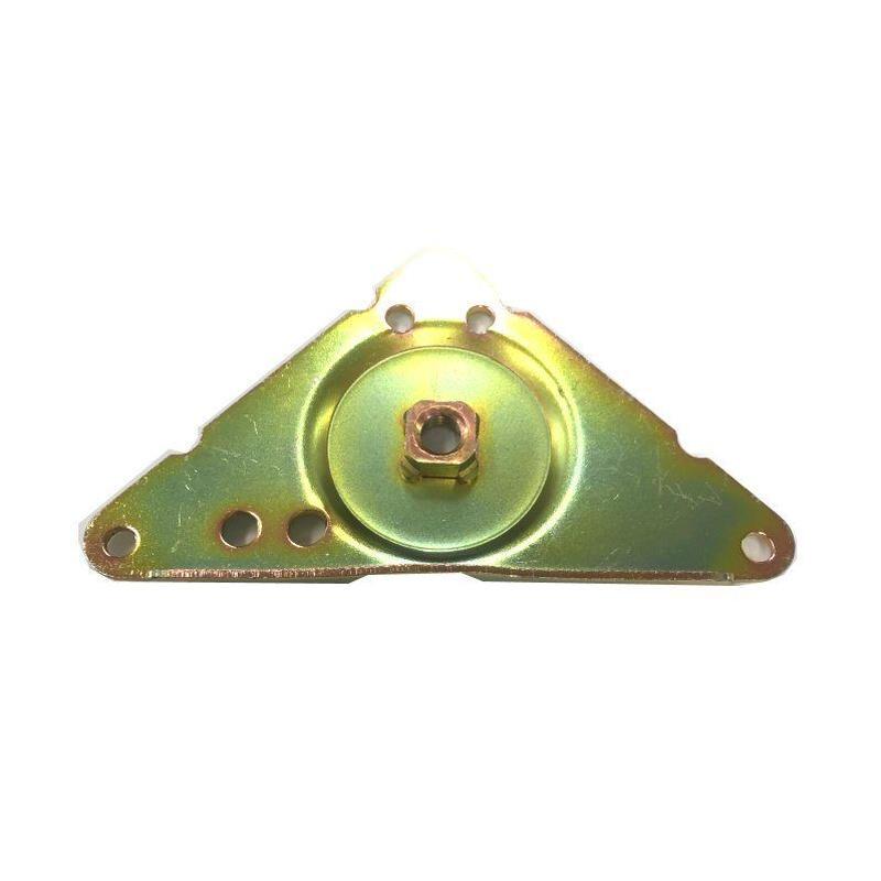 三角プレート テーパー付 ネジ径:M8