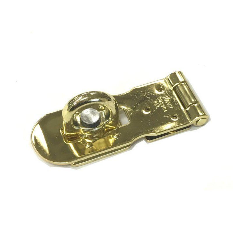 ラビー  ステン掛金 ゴールド 75mm
