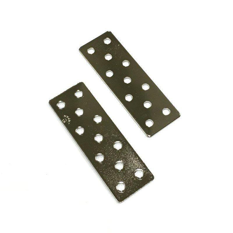 ジョイントミニ平板 ニッケル 18x55(2個入)C-770