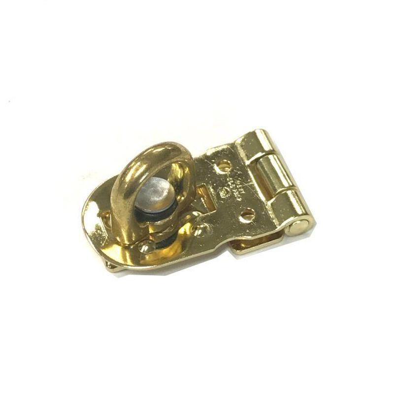 ラビー  ステン掛金 ゴールド 40mm