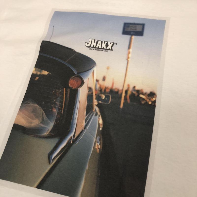 JHAKX x NotesMagazine Photo T