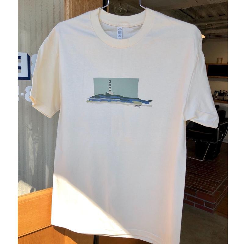 BEACON original T-shirts