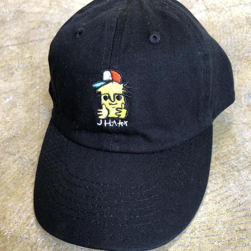 JHAKX KIDS(black