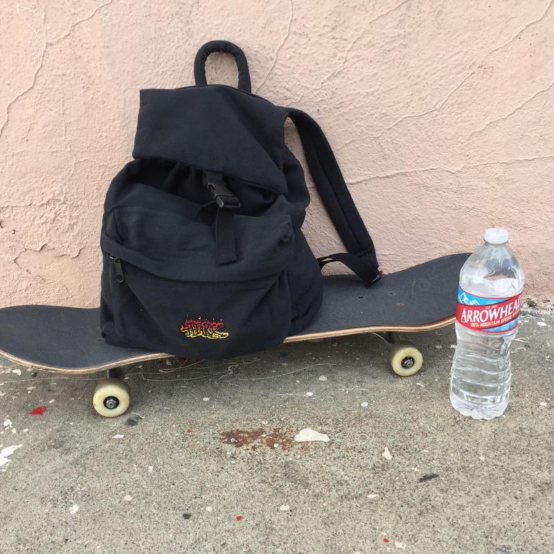90s Back Pack