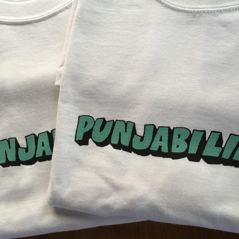 Punjabi life USA