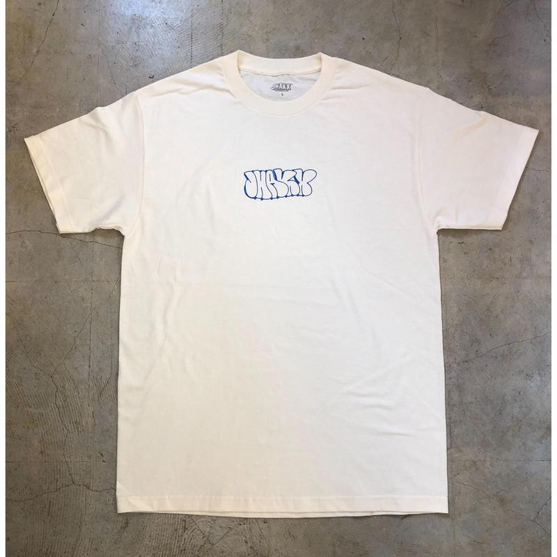 Adam logo T-shirts (Cream