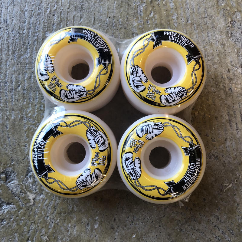 PrizeFighter Wheel 54mm 101A