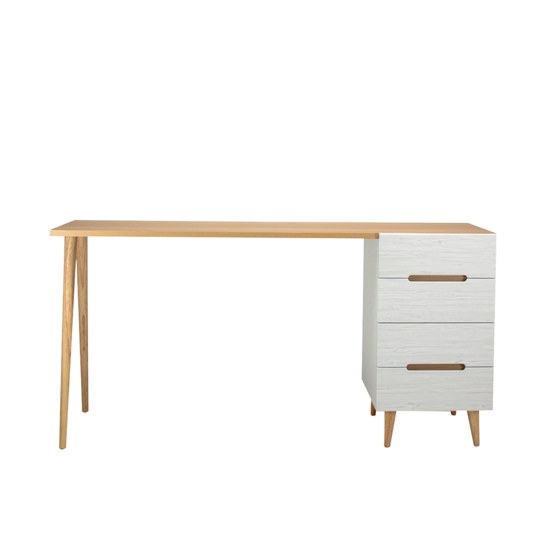 FLAMINGO DESK 1500 CHEST