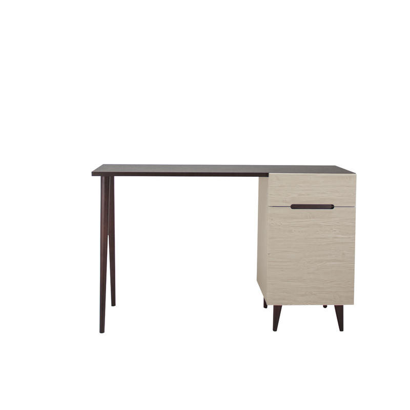 FLAMINGO DESK 1200 LIVINGBORD GREEN