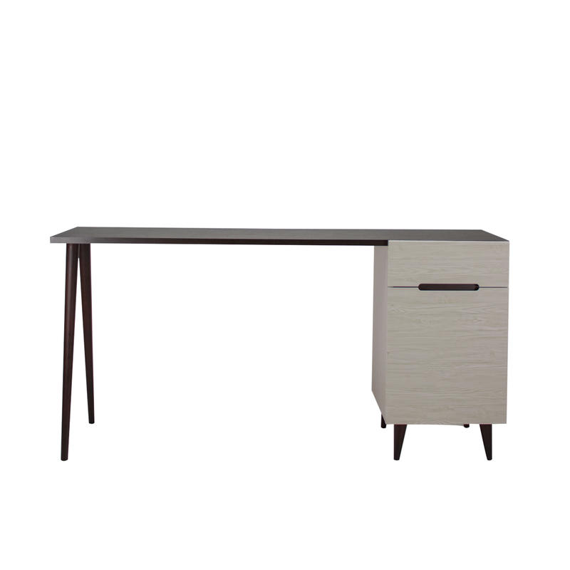 FLAMINGO DESK 1500 LIVINGBORD GREEN