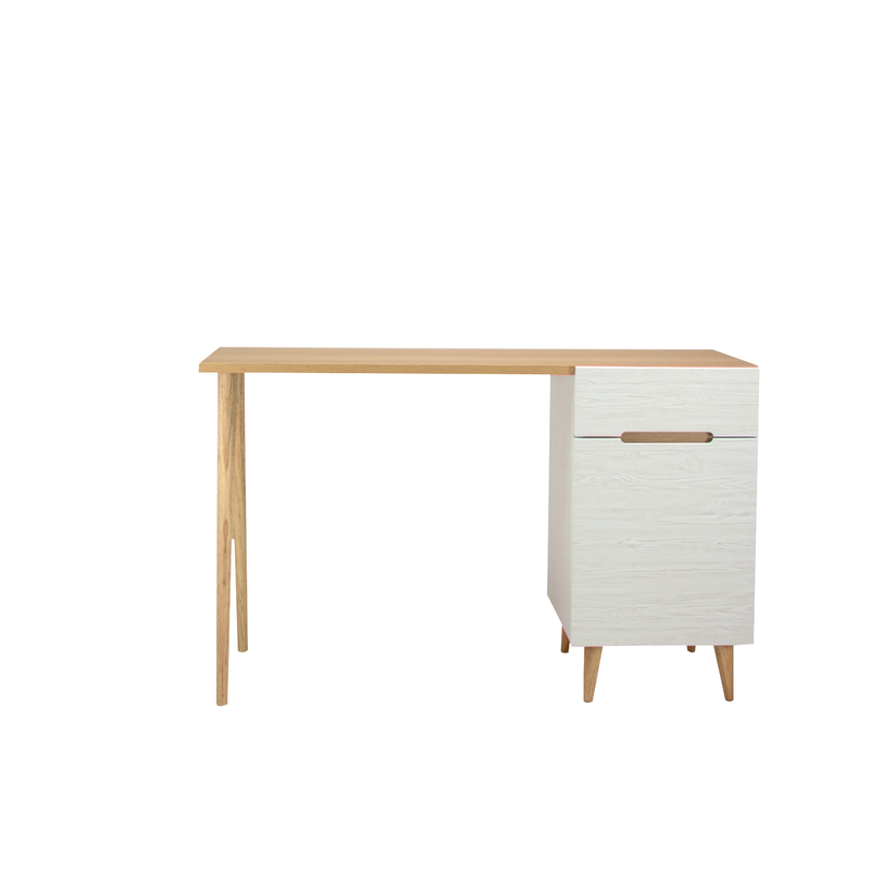FLAMINGO DESK 1200 LIVINGBORD