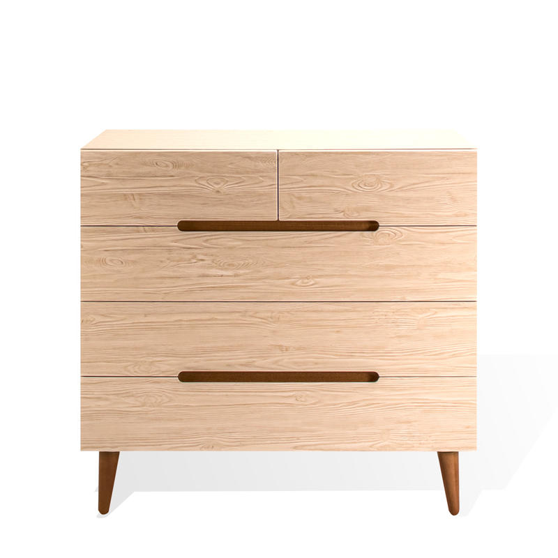 Flamingo Chest Brown Pine 800size
