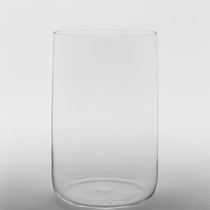 【ジャスパーモリソン】デザインでブラッシュアップされた日本の手仕事「うすはりグラス」