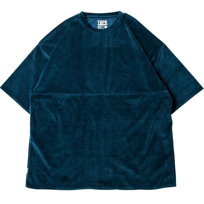 TIGHTBOOTH PRODUCTION CIMA TEE NAVY