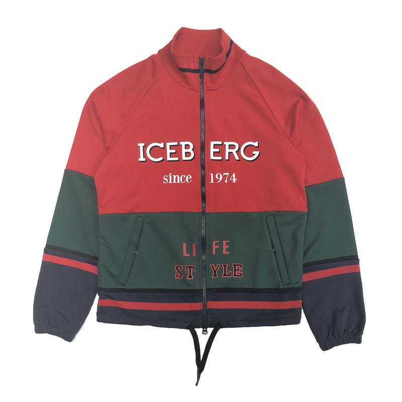 ICEBERG TRACK SUIT WITH TOM & JELLY