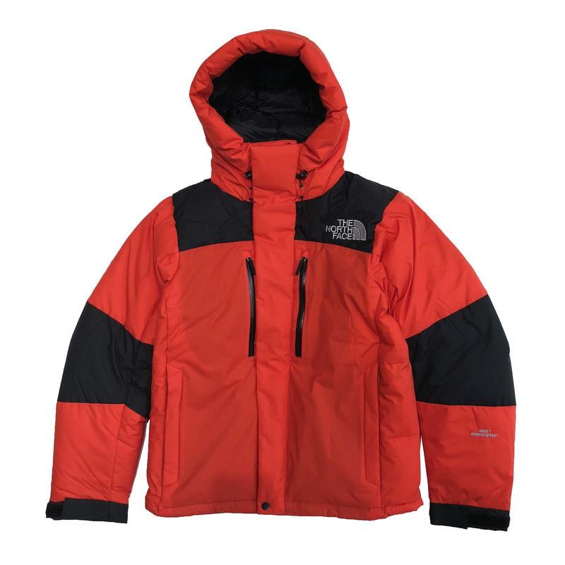 THE NORTH FACE BALTRO LIGHT JACKET RED