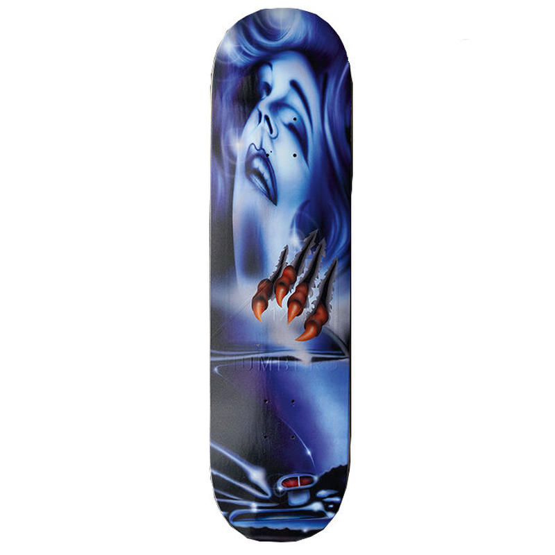 Numbers Edition NUMBERS TEAM DECK-Edition 3  8.5inch