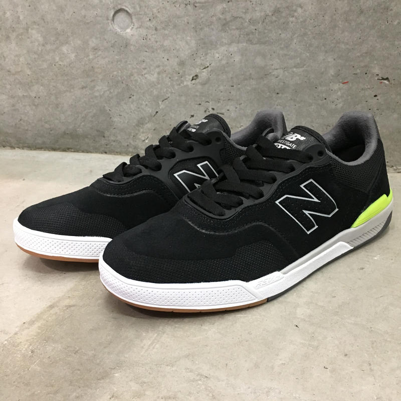 NEW BALANCE NUMERIC NM913 BKR