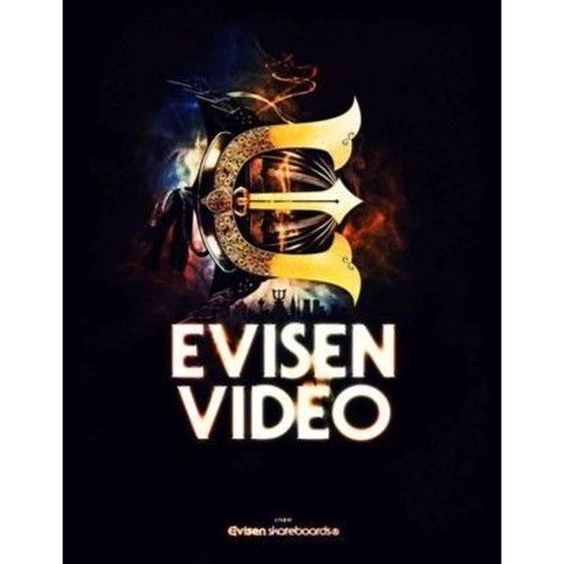 EVISEN SKATEBOARDS EVISEN VIDEO