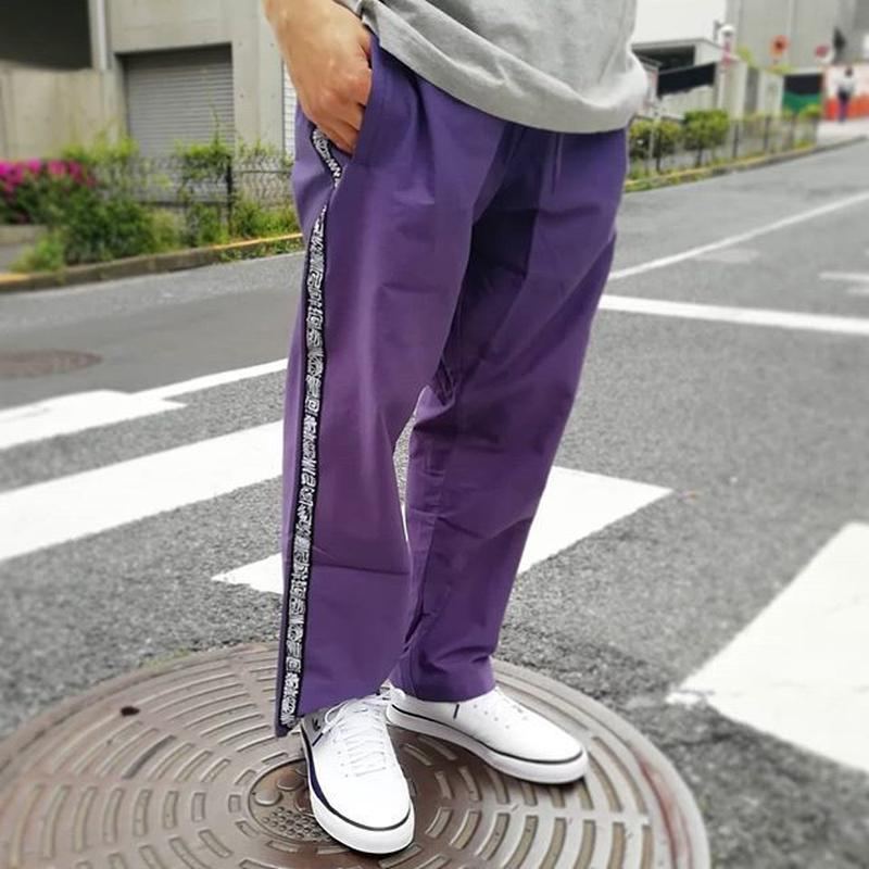 ADIDAS SKATEBOARDING DAKARI PANTS PURPLE