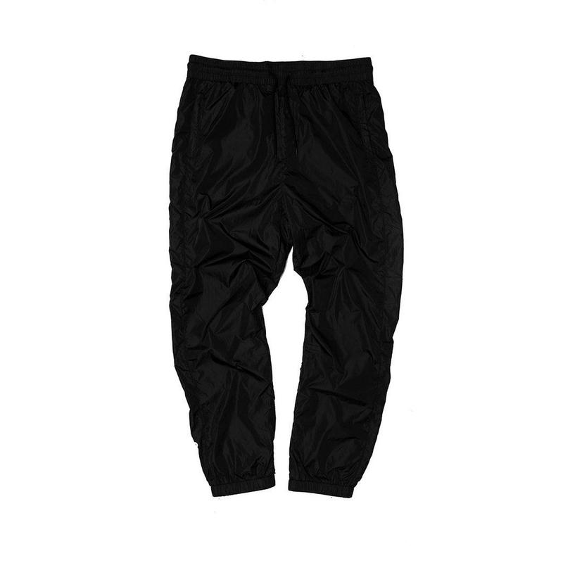 PATERSON HILLSIDE PANTS BLACK