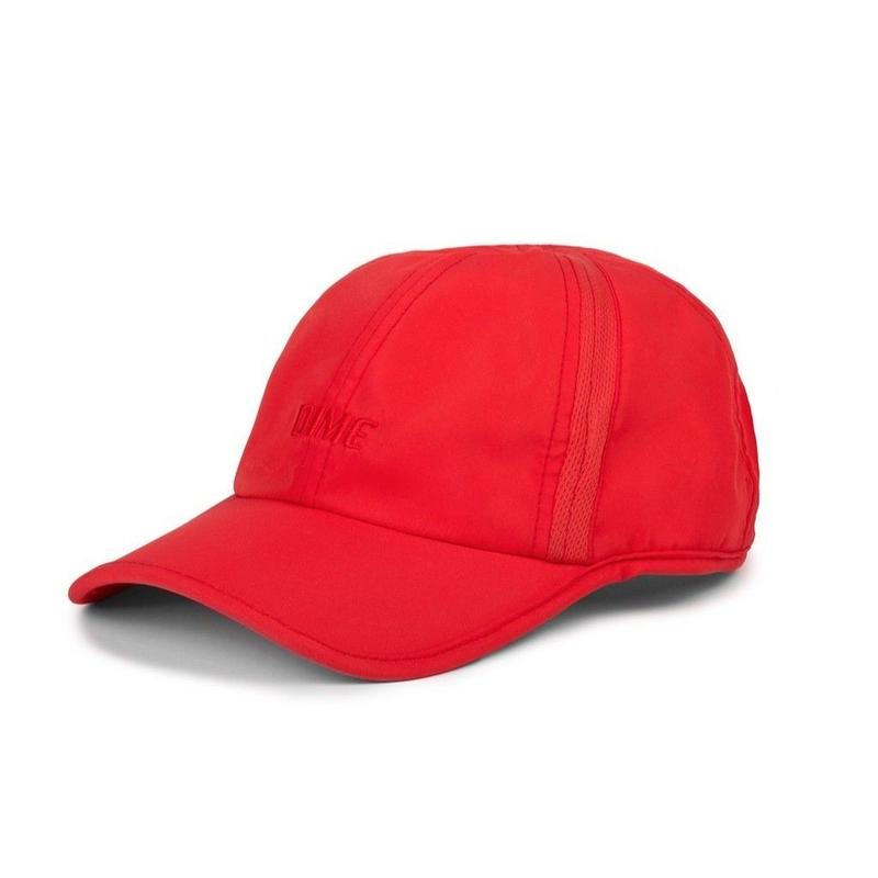 DIME WARP SPEED HAT RED