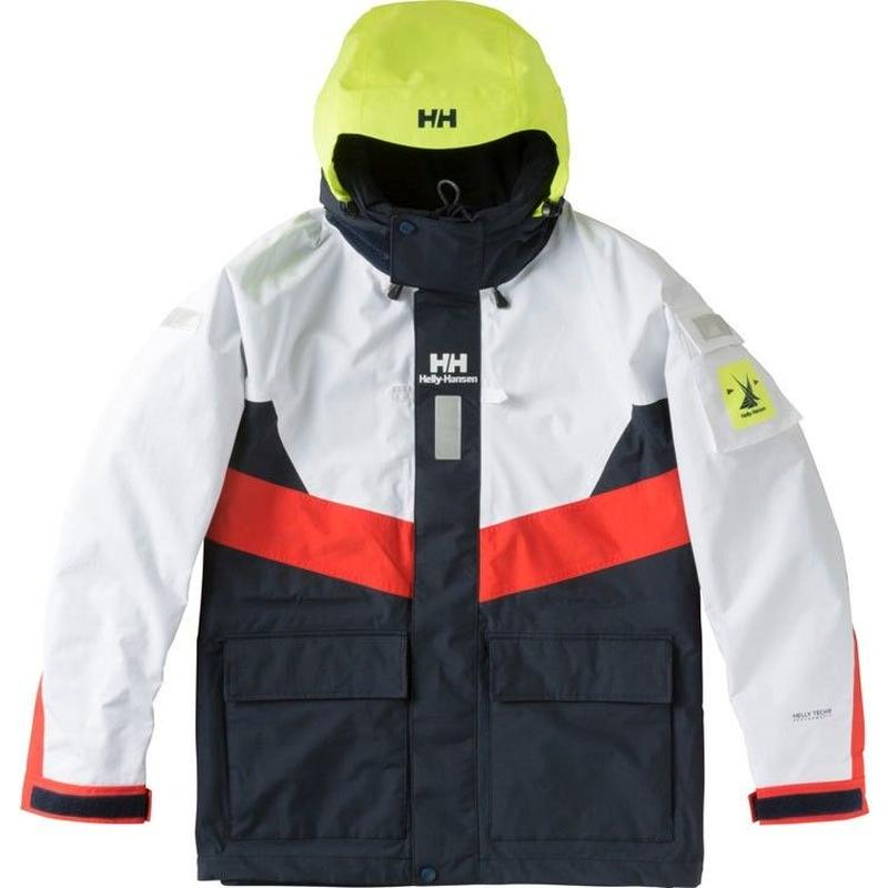 "HELLY HANSEN  ""FORMULA JACKET"" HELLY BLUE"