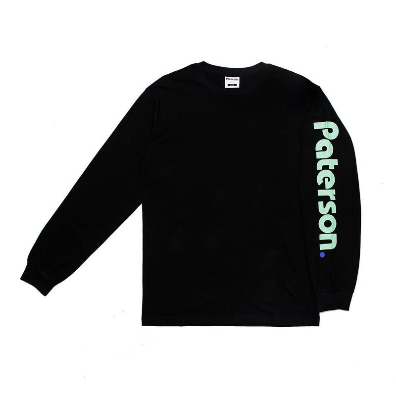 PATERSON ADVANTAGE LONG SLEEVE BLACK
