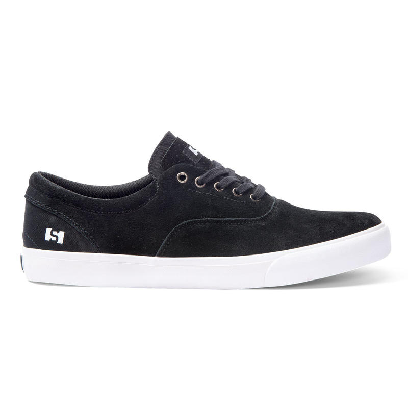 STATEFOOTWEAR PACIFICA BLACK/WHITE