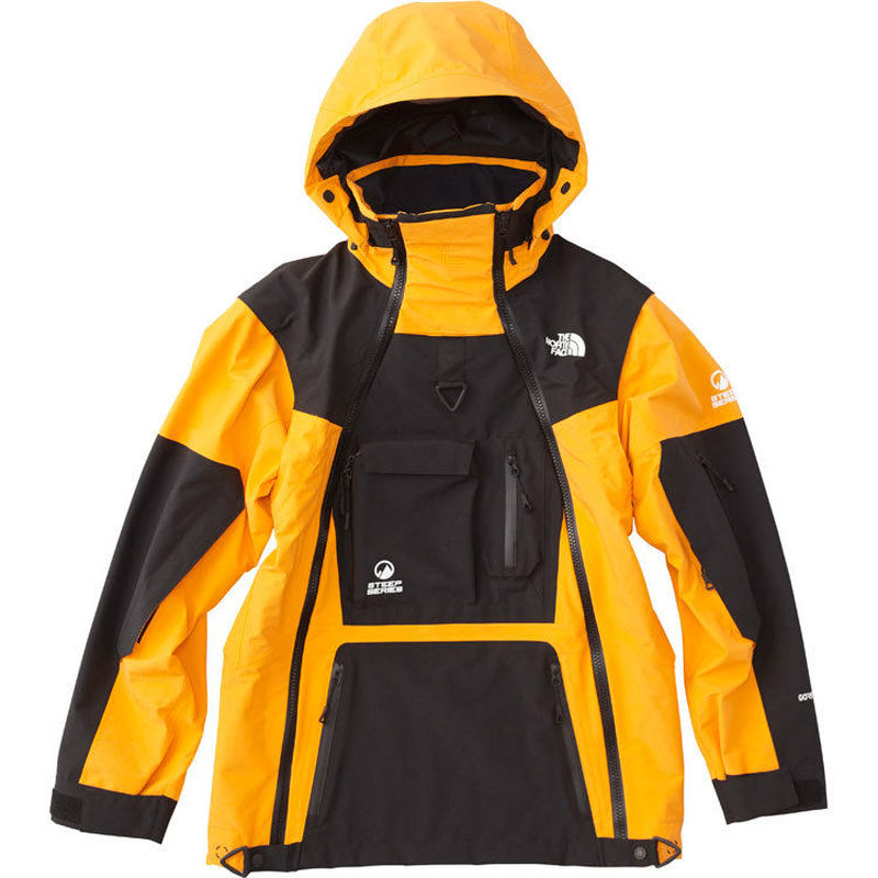 THE NORTH FACE   GORE-TEX®  TRANSFORMER JACKET SY
