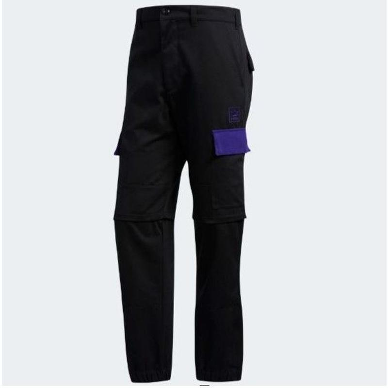ADIDAS SKATEBOARDING  HARDIES PANTS