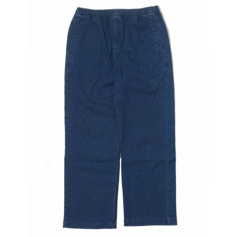 PSCN STRETCH EASY PANTS DENIM
