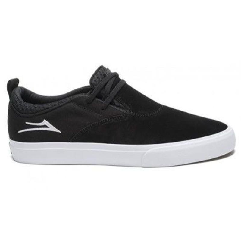 LAKAI RILEY 2 BLACK