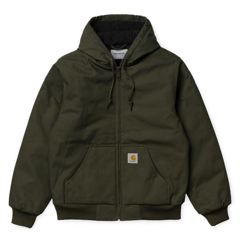 CARHARTT WIP  ACTIVE JACKET CYPRESS