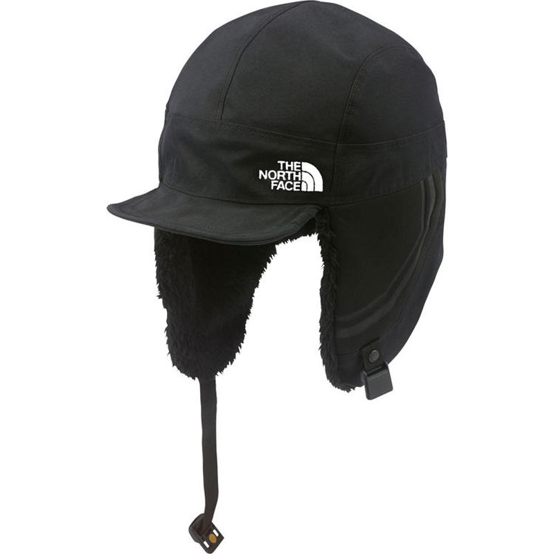 THE NORTH FACE   EXPEDITION CAP K (BLACK)