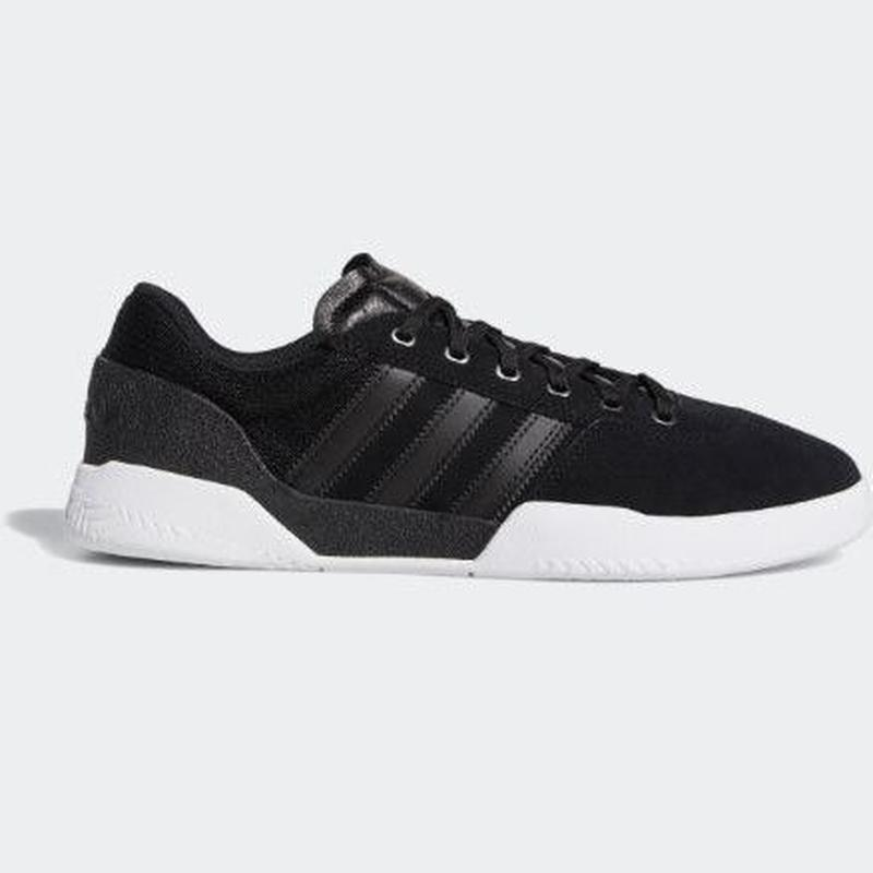 ADIDAS SKATEBOARDING CITY CUP BLACK/WHITE